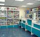 Аптека с хорошей проходкой в спальном районе