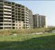 Недостроенные многоквартирные  жилые дома