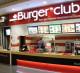 Знаменитое кафе Burger Club на фудкорте. Прибыль: 150000р