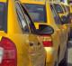 Транспортное предприятие такси с собственными автомашинами