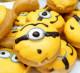Островок по продаже пончиков в известном ТК