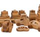 Производство аксессуаров из дерева с интернет- магазином