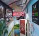 Раскрученный фотосалон и копицент рядом с метро.