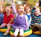 Детский клуб в ЮВАО (аренда от ДИГМ)