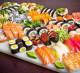 Суши-бар в крупном ТРК