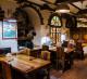 Пивной ресторан с дизайнерским ремонтом