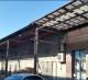 Административно-складское здание