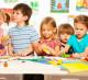 Детский центр с группами полного дня