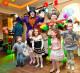 Агентство детских праздников. 3 года работы