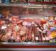 Торговая точка в популярном ТСК. Сырные и колбасные изделия