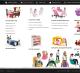 Интернет магазин-детский, игры и игрушки, развитие