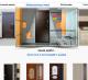Интернет магазин входных и межкомнатных дверей
