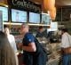 Кофейня-вафельная в центре города с низкими издержками
