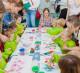 Детский центр 15 лет работы в центре города