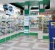 Аптека возле метро Комендантский проспект