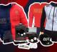 Магазин спортивной одежды. Продажа через социальные сети