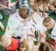 Английский детский сад в ЮЗАО, прибыль 400 000 р.