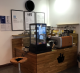 """""""Кофе с собой"""" известной франшизы в бизнес-центре"""