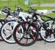 Интернет-магазин велосипедов с популярным сайтом