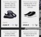 Интернет-магазин кроссовок. 1,5 года на рынке
