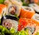 Служба доставки японской и европейской кухни - СВАО