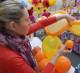 Два магазина товаров для праздника в Крыму