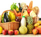 Крупный поставщик продуктов питания