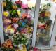 Магазин цветов около метро Савеловская