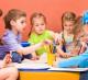 Детский клуб в районе Новокосино