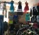 Магазин детской и подростковой одежды в ТРЦ