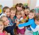 Детский сад с прибылью 200000 руб