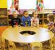 Детский сад в ЮАО с богатой историей