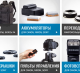 Интернет-магазин фототехники с доставкой по России