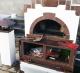 Кейтеринговая служба  традиционная русская кухня, приготовленная в дровяной
