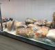 Магазин по торговле хлебобулочными изделиями.