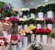 Продается салон цветов с интернет-магазином, прибыль 145.000 руб.