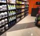 Сеть магазинов спортивного питания