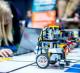 Детский клуб робототехники г. Химки