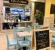 Кофе с собой, Кофейня В Торговом Центре