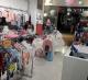 Магазин детской одежды в крупном ТЦ