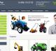 Продам Интернет-магазин садовой мототехники и генераторов