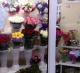 Круглосуточный цветочный магазин.