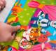 Производство развивающих игрушек, зарегистрированный бренд