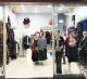 Магазин брендовой итальянской одежды