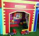 Сеть детских развлекательных центров