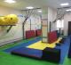 Оснащенный гимнастический клуб с прибылью 150 тыс.
