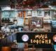 Музейная кофейня м. Арбат