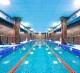 Премиальный фитнес клуб с бассейном