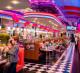 Ресторан с уникальным дизайном