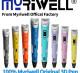 Интернет-магазин 3Д ручек Myriwell